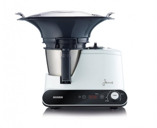 Robot, thermomix<br> 11 in 1 KM 3895<br>SEVERIN